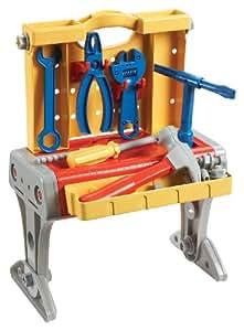 Bob the BuilderTransforming Workbench