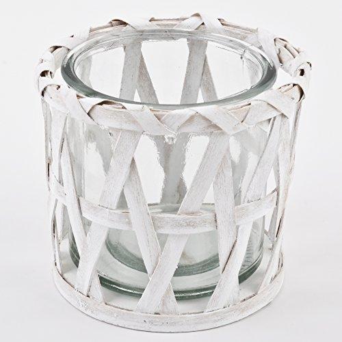 windlicht-country-flair-design-rattan-glas-landhaus-11x12x12cm-weiss