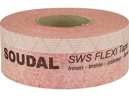 "SWS Flexi Tape Inside Fensterdichtband INNEN mit Selbstklebestreifen Gr. 70mm x 25m >> flexibel, dehnbar, reißfest"" border=""0″ width=""400″ class=""img-rounded img-responsive"" /></a> </div> <div class="