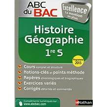 ABC du BAC Excellence Histoire - Géographie 1re S