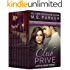 Club Prive (Club Prive: Carrie's Story)