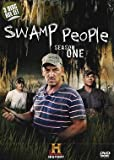 Swamp People Season 1 3 DVD Box Set