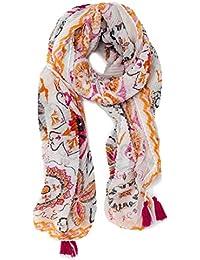Amazon.fr   Desigual - Echarpes et foulards   Accessoires   Vêtements ed0d5ba2b4c