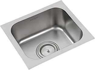 Anupam Single Sinks Model : 106