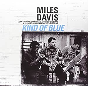 Miles Davis - Kind Of Blue [180g VINYL]