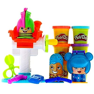 PLAY-DOH Coiffeur