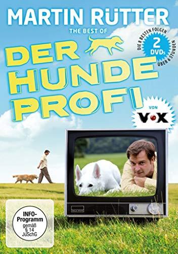 5 Tier-box Locker (Martin Rütter - Der Hundeprofi, Vol. 1 [5 DVDs])