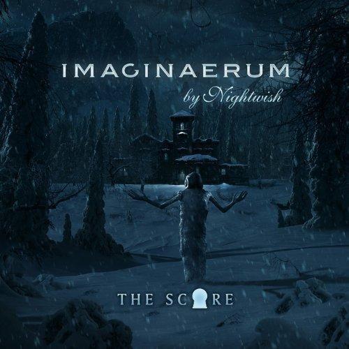 Fantasy-film-poster (Imaginaerum: The Score (incl. Poster))