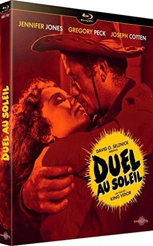 Duel au soleil [Blu-ray] [Import italien]