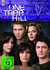 One Tree Hill - Die komplette fünfte Staffel [5 DVDs]