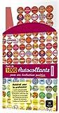 Pack d'autocollants pour l'évaluation en espagnol