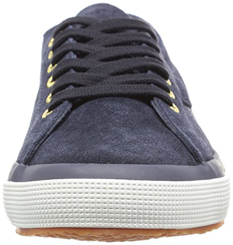 Chaussures Le Superga - 2750-suem Blue Navy