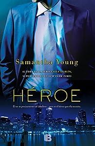 Héroe par Samantha Young