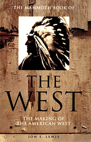 the-mammoth-book-of-the-west-new-edition-mammoth-books