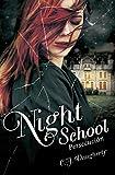 Persecución (Night School 3) (FICCIÓN JUVENIL)