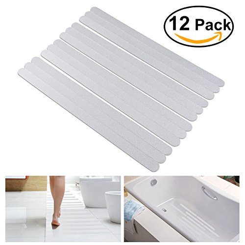 nuolux-12pcs-non-slip-strips-stickers-for-bath-shower-white