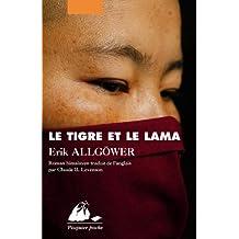 Le Tigre et le lama
