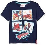 Marvel Boy's Spider Man T-Shirt