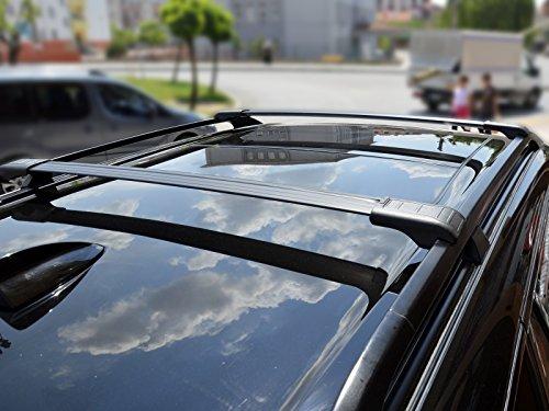 kia-sorento-verrouillable-croix-noir-bar-modeles-2002-2009