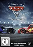 Cars 3: Evolution - Mit Manou Lubowski, Benedikt Weber, Bettina Zimmermann, Christian Tramitz, Rick Kavanian