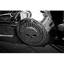 Harley Davidson Electra Glide - Owner manual (English Edition)
