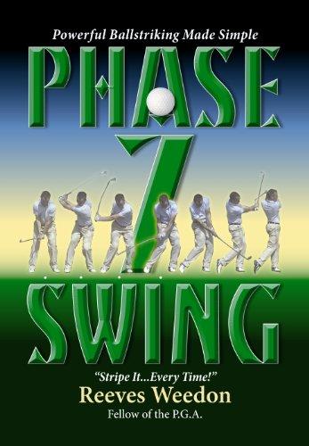 Phase 7 Swing por Reeves Weedon