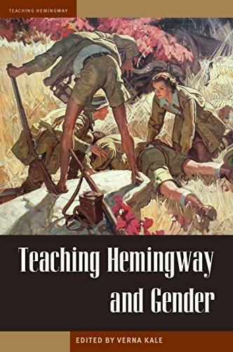 Teaching Hemingway and Gender (English Edition)