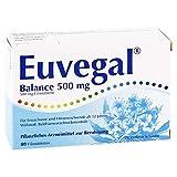 Euvegal Balance 500 mg Filmtabletten 80 stk