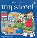 My Street (Young Geography) by Rebecca Treays (1998-10-30)
