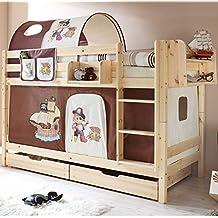 Kinderhochbett  Suchergebnis auf Amazon.de für: kinderhochbetten