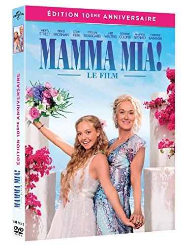 Mamma Mia! [Édition 10ème Anniversaire]