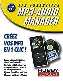 Les essentiels : Mp3-Audio Manager...