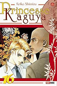 Princesse Kaguya Edition simple Tome 16