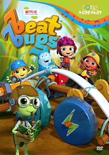 The Beat Bugs: Season 1 Volume 2: Come Together [USA] [DVD]