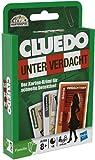 Hasbro 27471100 - Cluedo Unter Verdacht