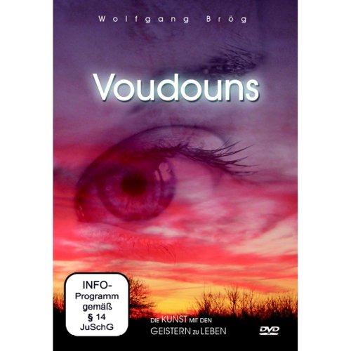 Voudouns - Die Kunst mit den Geistern zu leben Preisvergleich