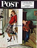 SATURDAY EVENING POST (THE) du 19/11/1949 - HOUSEKEEPING HEADACHES IN A POLICE STATE BY SMITH - DUBINSKY / DICTATOR IN SHEEP'S CLOTHING
