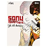#9: Sonu Nigam Hits - Yeh Dil Deewana