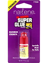 Nailene Colle super