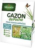 Vilmorin 4472810 Gazon de Poche Zone Abimée Sachet Souple de ...