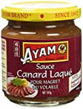AYAM Sauce Canard Laque - Lot de 3...