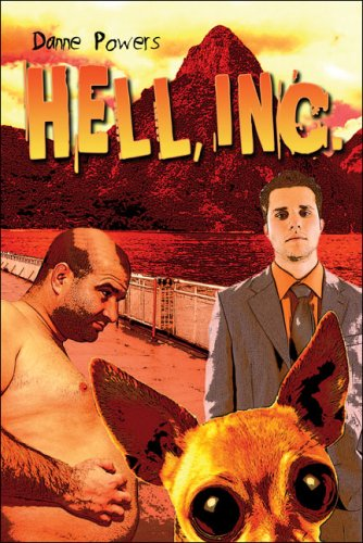Hell, Inc. Cover Image