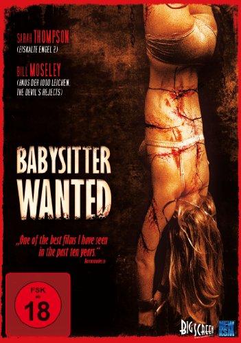 Bild von Babysitter Wanted