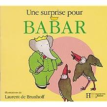 Babar calin : Une surprise pour Babar