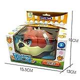Amazemarket Klassisch Kinder Spielzeug Karikatur Hund Zahnarzt Beißen Finger Party Spiel Zähne Komisch Familie Kunststoff Elektronisch Spielzeuge Kinder Geschenk (mit Box)