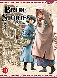 Bride Stories Edition simple Tome 11