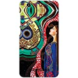 Printland Unique Phone Cover For Xiaomi Mi4i MZB4300IN best price on Amazon @ Rs. 339