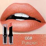 Rouge à lèvres, GreatestPAK Rouge à Lèvres Moisture Lèvres de Charme Longues Lèvres (06#)