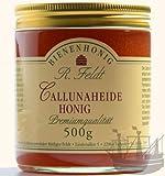 Callunaheide-Honig kaltgeschleudert