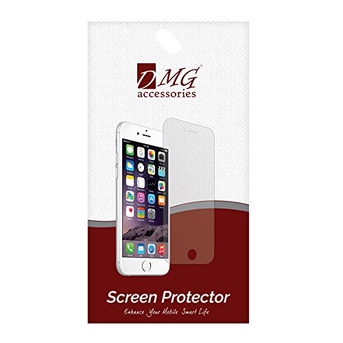 DMG Matte Screen Protector for Samsung Galaxy J1 Ace J110H (Anti-Glare Anti-Scratch Anti-Fingerprint)  available at amazon for Rs.109